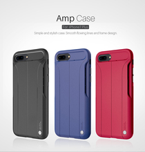 Hot sell case for NILLKIN Amp Case for iphone 7