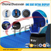 Trade assurance guarantee 9D Cinema Cabin VR Electric system