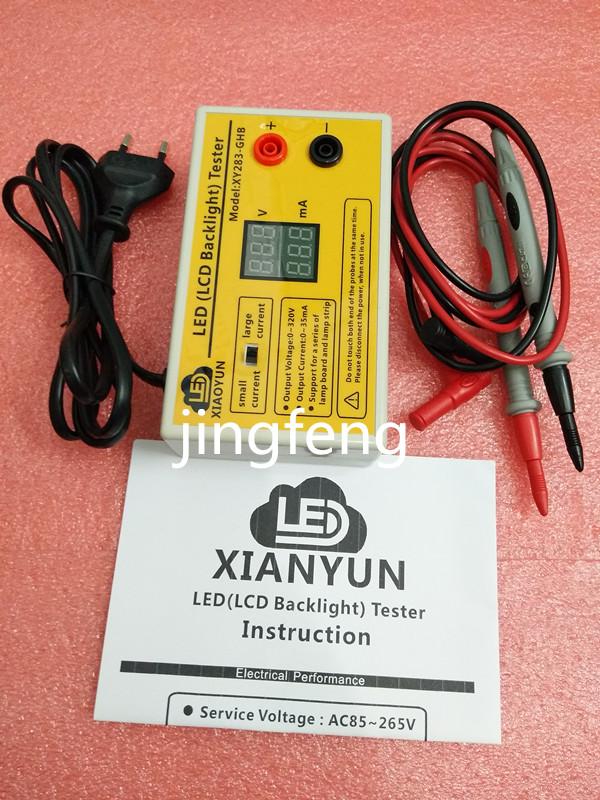 0 320 V Sortie LED TV Testeur LED Bandes Outil de Test avec