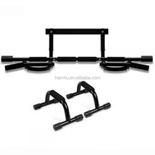 Home Gym Workout Training Portable Door Pull Up Bar for Home