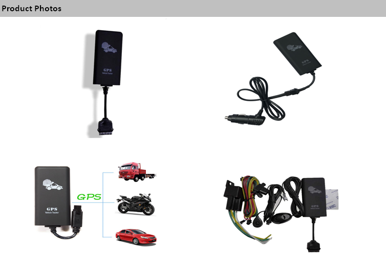 Bw08 Gps Tracker Automatic Vehicle Gps Tracking System With Free App For  Smartphone/realtime Gps Tracking - Buy Bw08 Vehicles Gps Tracking Gps