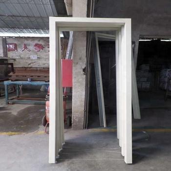 Metal Door Jambs, Split Joint Frames,KD Drywall Frames