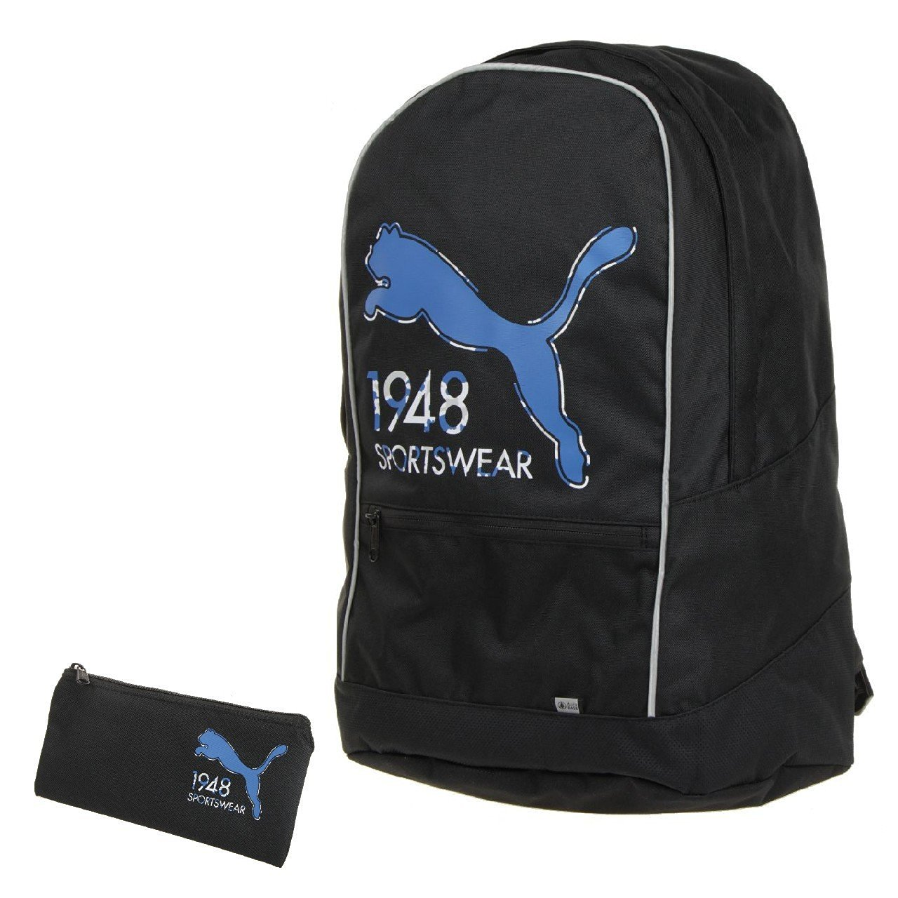 20898445a7 Get Quotations · PUMA Pioneer Backpack for Sports Leisure Travel School