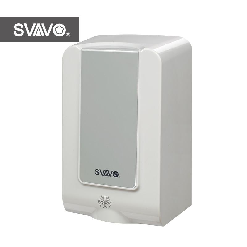 Industrial Hand Automatic Washroom Hand Dryers High Speed