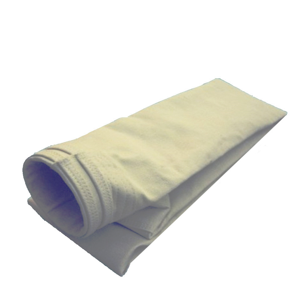 Jarum Nonwoven Merasa Dust Nomex Filter Bag- Filter Sleeve For Baghouse