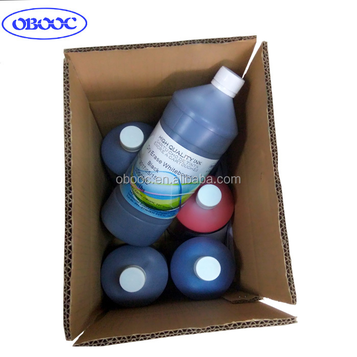 Wholesale Water Based Dry Erase Refillable Whiteboard Markers Ink for School,Office,Pen Factory