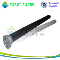 FORST Supply Dust Collector Pleated Pulse Jet Bag Filter Parts