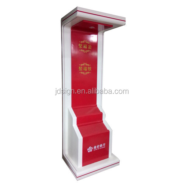 Advertising Gold And Silver Jewellery Display Cabinet - Buy ...