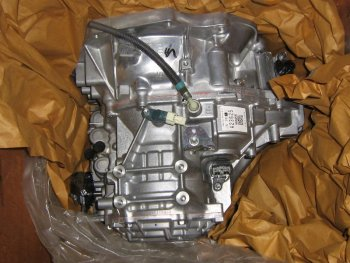 Transmission For Chevy Optra 2004-2006 - Buy Transmission ...