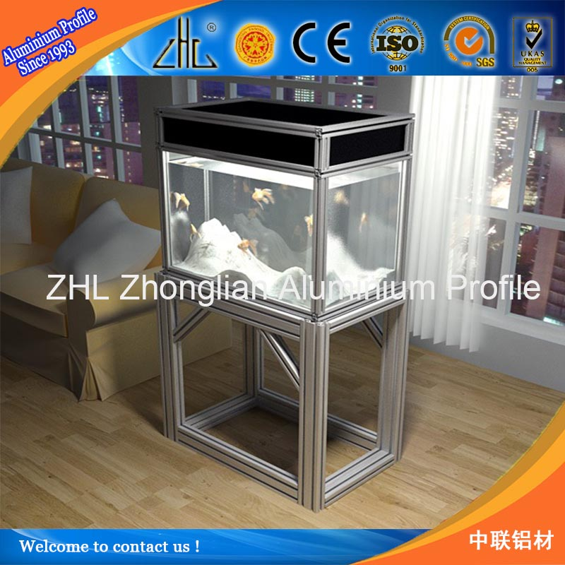 New Style Bronze Aluminum Extrusion Round Pipe Marble Simulated ...