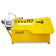 CNC automatic steel wire bender, iron rebar stirrup bending machine for construction