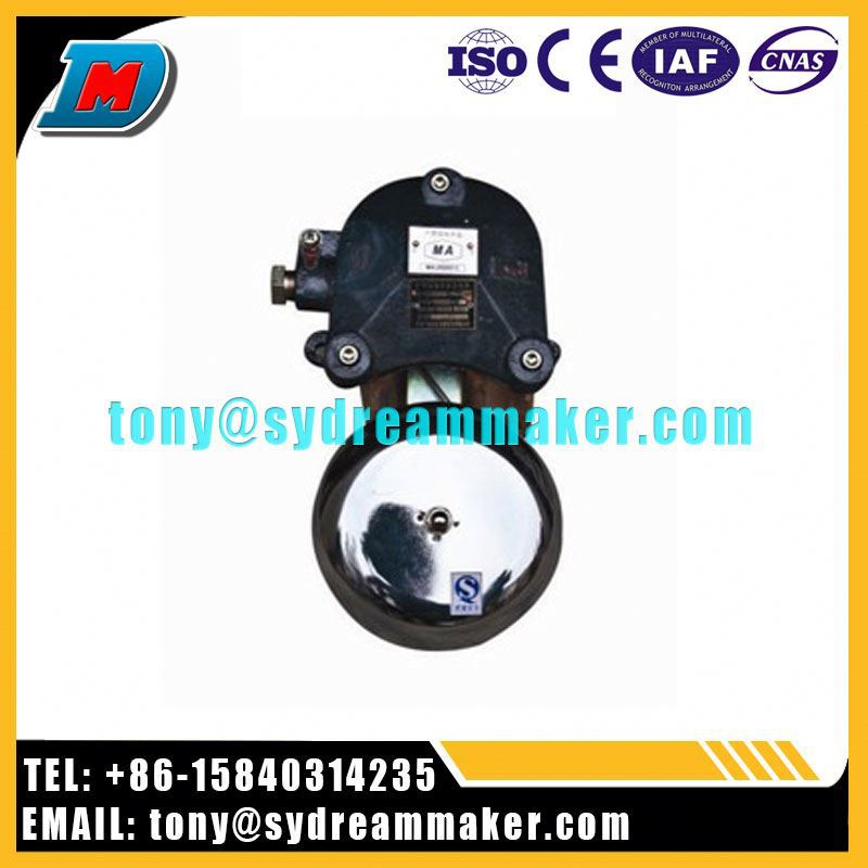 Super value TIANDI road header replace cell cast iron bell parts wholesale