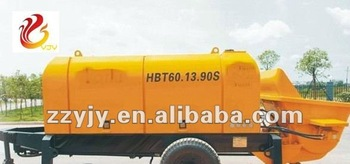 stationary concrete pump, concrete pump price