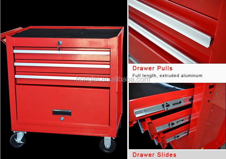 Wholesale Cheap Cold Rolled Plate Pickup Truck Tool Box