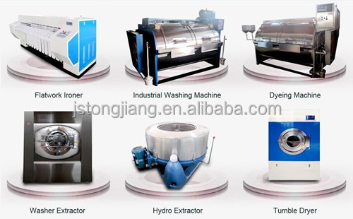 Tong Yang Good Price Professional Industrial Mink Blanket Washing ...