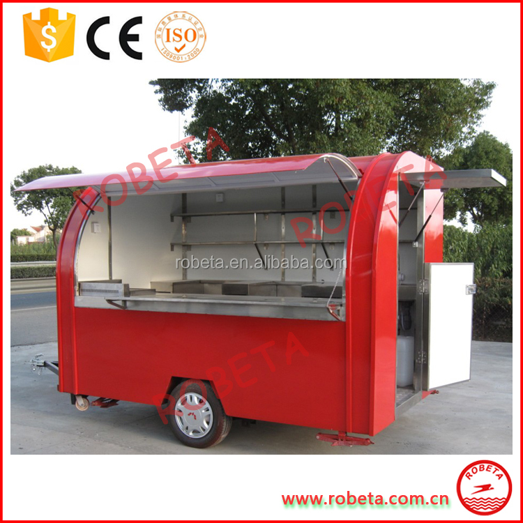 2017 hot selling food kiosk mall/indoor food kiosk/outdoor food kiosk for sale