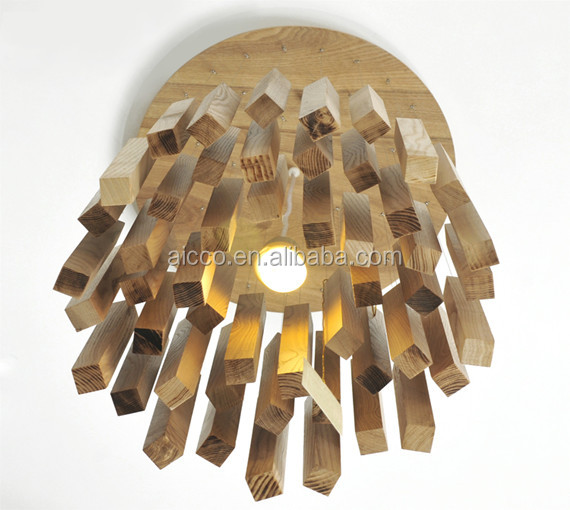 Christmas Ornaments Interior Decoration Natural Wood Commercial ...