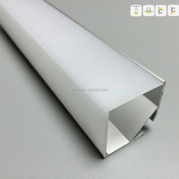 UL certified IP20 high lumen linear led light