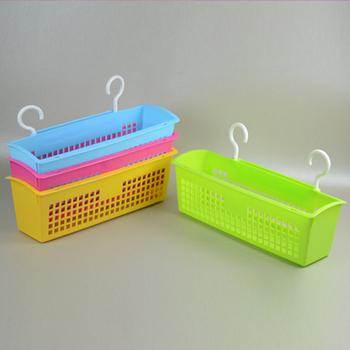 Bathroom Hanging Basket Plastic
