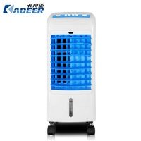Portable Type New Cold Room Air Cooler Blue
