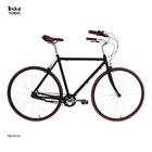 Thumbike Internal 3 Speeds Belt Drive 700C City Bike Bicycle For Man
