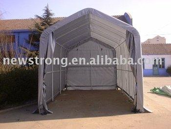 Prefab Steel Frame Boat Canopy - Buy Boat Canopy,Steel ...