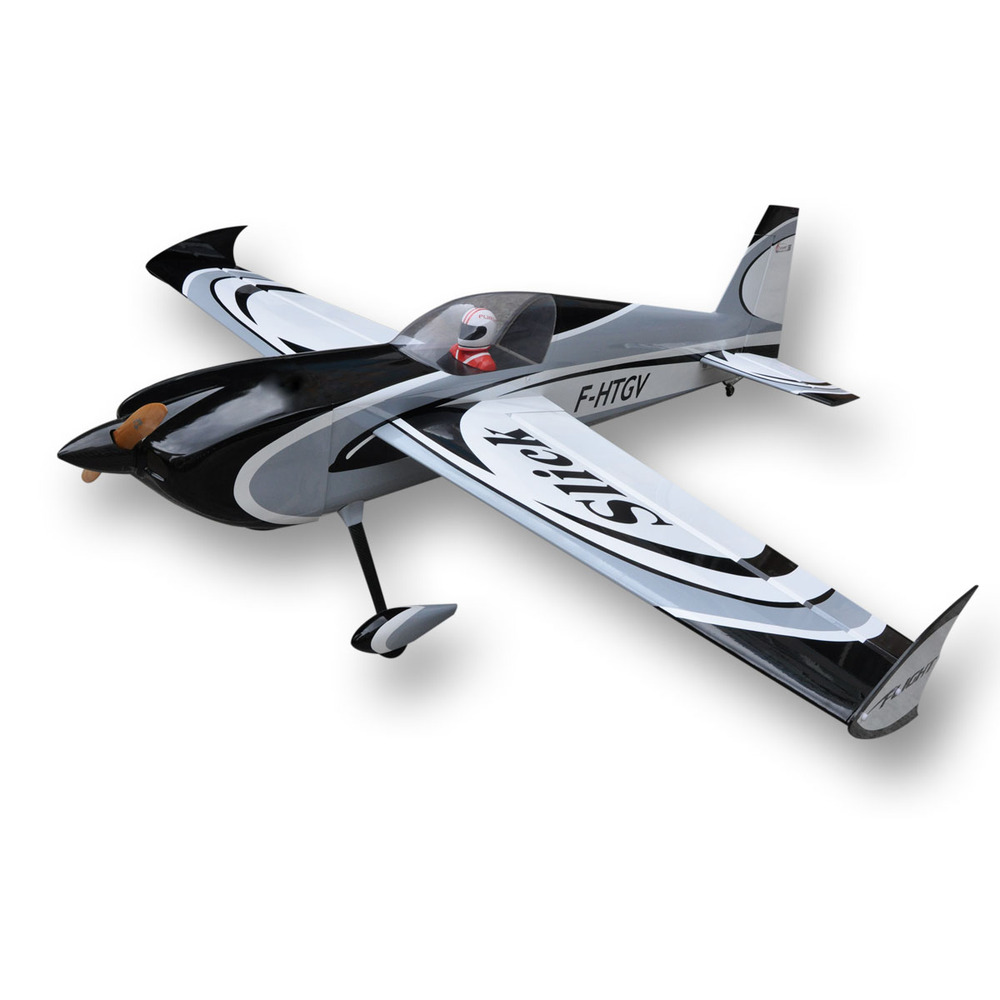 Airplane Rc F162 Slick 91