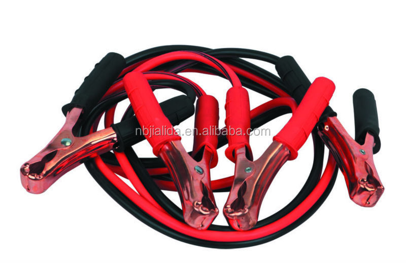 electric car cable battery clamp
