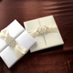 Hot Selling High Quality Gift Packaging Box For Wedding Invitation /Greeting cards