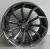 3 Piece Forged Concave Alloy Wheel For Luxury Car
