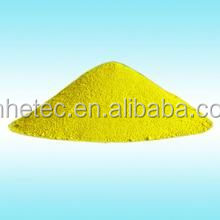 iron oxide yellow 313 pottery equipment machines