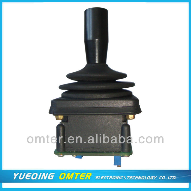 OM11-2A-P051-L hall joysticks