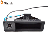 replacement car trunk handle rear view camera for BMW X1 X5 X6 E39 E46 E53 E82 E88 E84 E90 E91 E92 E93 E60 E61 E70 E71 E72