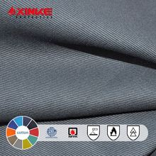 ASTM F1506 Cotton Antifire Canvas Fabric for Bib Pants