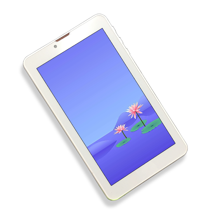 low cost 3g tablet pc phone 7 inch cheap gsm phone call android tablet quad core