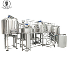1000l Stainless steel beer producing machine stout beer manufacturing equipment