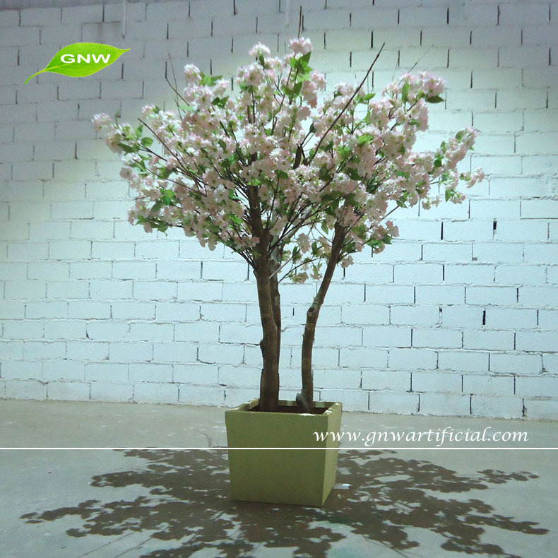 Bls1507008 Gnw Make Artificial Bonsai Tree On Sale For Home And Hotel  Decoration - Buy Artificial Bonsai Tree,Indoor Home Decorative Artificial  Tree
