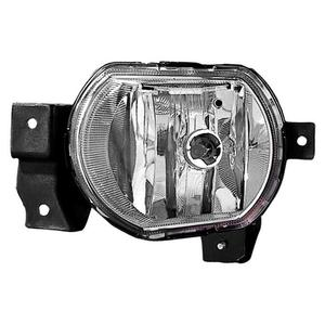 92202-FD000 Auto parts Fog Lamp For Rio Fog light 2003 Body Kit