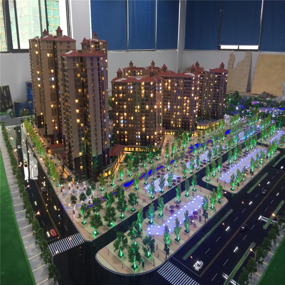 All Kinds Of Kits Building Model,3d Building Model,Architectural Model Kits  - Buy 3d Building Model,Miniature Architecture Models,3d Max Architecture