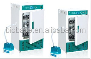 BIOBASE Stainless steel Laboratory Mould Incubator, mycete incubator, mucedine incubator