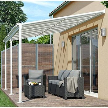 Aluminium Veranda Patio Cover