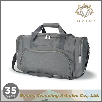 735b1fa1ffb7 ... the best attitude c3433 a8645 Large capacity durable traveling square polyester  travel luggage bags ...