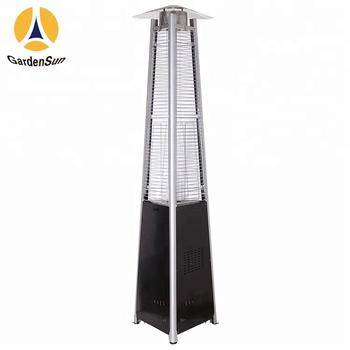 Pyramid Gas Patio Heater Pyramid Gas Patio Heater Black Ce