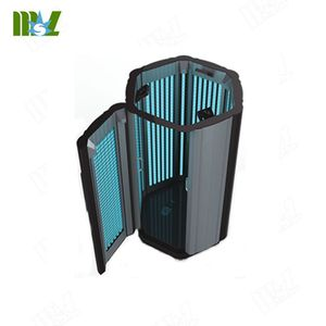Full body 311 nm uv phototherapy lamp UV Phototherapy UVA and Narrow band UVB lamp for psoriasis vitiligo treatment