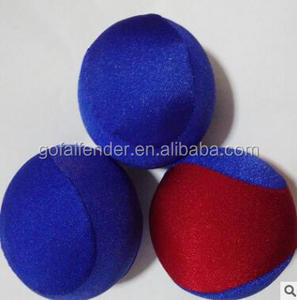 lycra fabric water bouncer ball/direct factory wholesale price stress ball