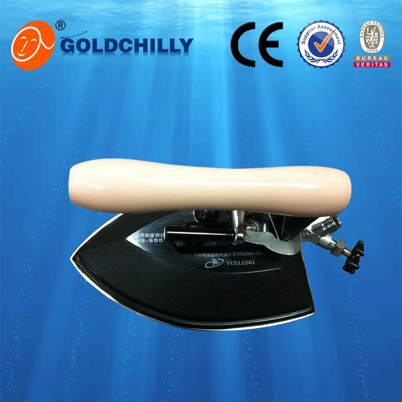 Professional Steam Iron Clothes Industrial