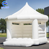 Wedding inflatable jumping castle party inflatable jumping bouncy castle