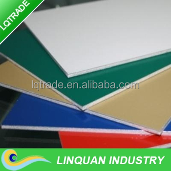 A2 Fireproof Aluminum Composite Panels Supplier In China