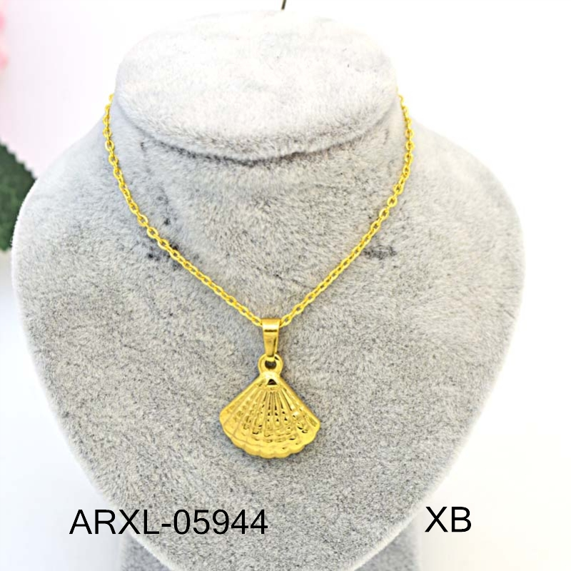 Gold Necklace Designs In 10 Grams Shell Necklace Steel - Buy Shell ...