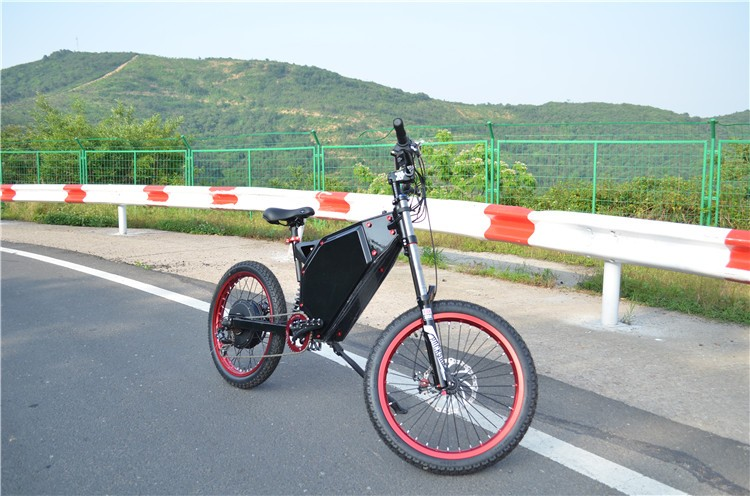 f5e174b5416 2016 enduro high speed full suspension 5kw 5000w electric bike,electric  bicycle,ebike made